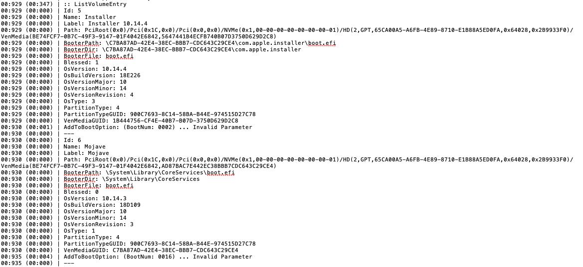 macOS Mojave Ozmosis BETA − OZ167X-XMAX - Page 15 - macOS Mojave