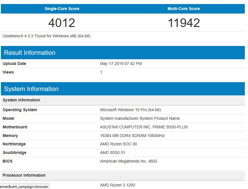 Ryzen Threadripper Sammelthread (Hilfe und Diskussion) - AMD