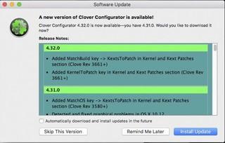 Clover configurator 4 32 0 скачать