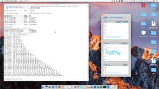 macOS Sierra and High Sierra - Gigabyte GA-X99-Ultra Gaming i7-6850K