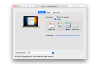 MacOS effort for Xiaomi Mi Notebook & Gaming laptop series