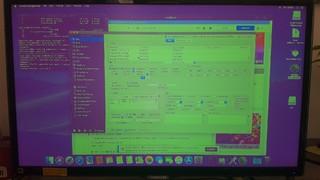 Pink Screen - macOS Mojave 10 14 - Hackintosh-Forum - Deine