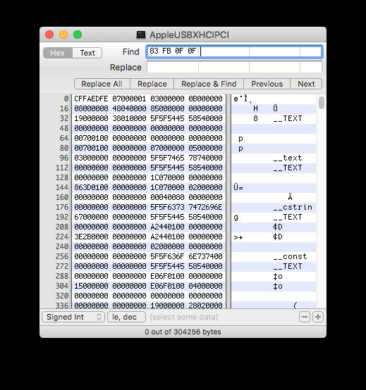 Sammelthread] macOS Mojave 10 14 Developer Beta - Erfahrungen - Page