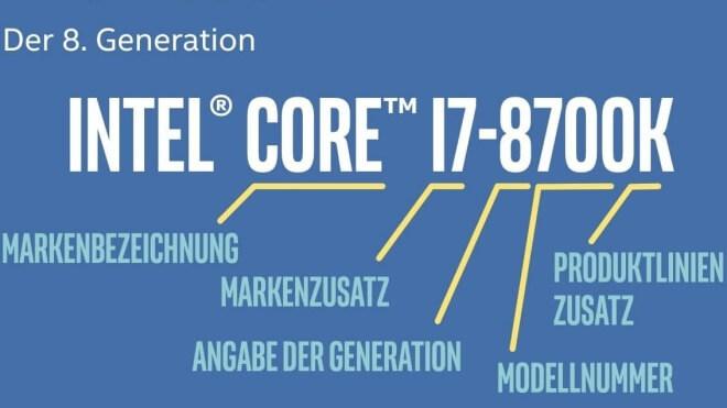 Intels CPU-Bezeichnungen kurz erklärt - WinFuture.de