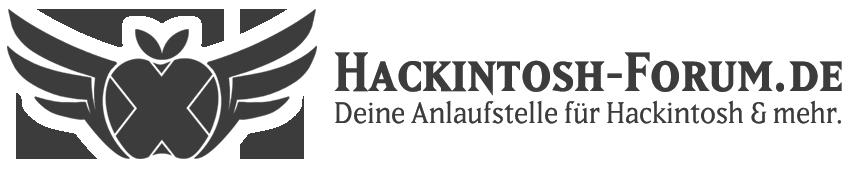 Forenübersicht - Hackintosh-Forum - Deine Anlaufstelle für